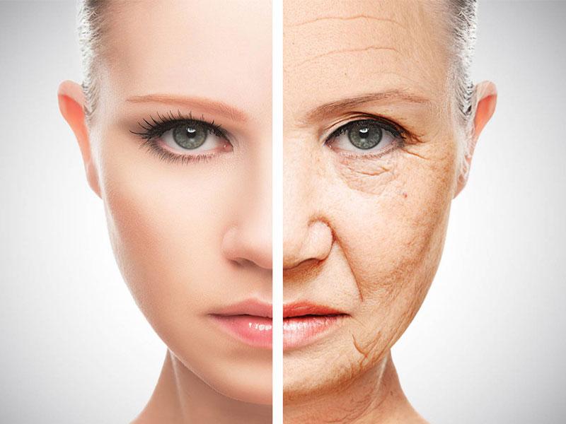 خدمات پوست