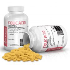 اسید فولیک