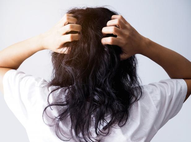 روش صحیح شستشوی موها