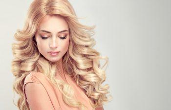 تاثیر مو در زیبایی