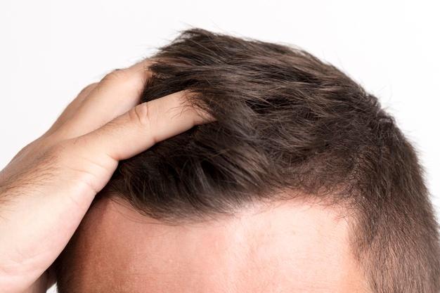 تاثیر کوتاهی مو در رشد مو