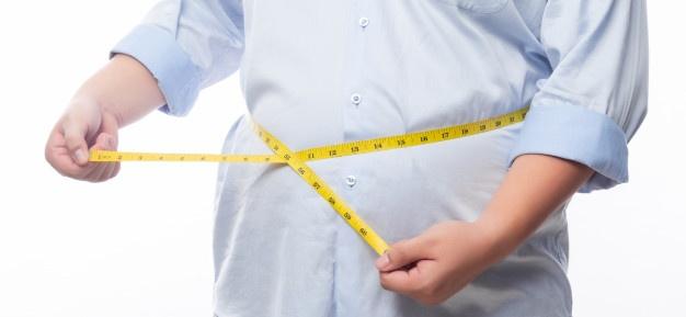 عوارض چاقی و کم تحرکی