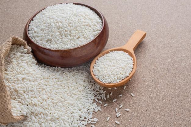تاثیر سبوس برنج در رشد مو