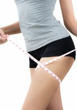 عوارض چاقی ران