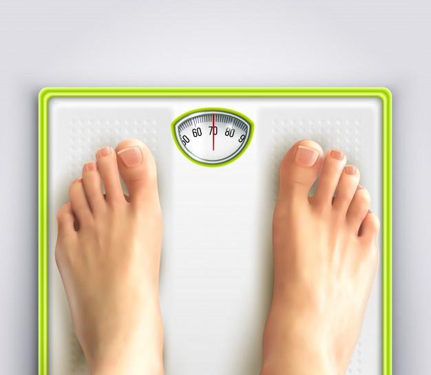 بهترین راه کاهش وزن