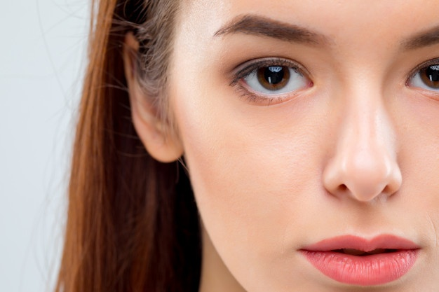 تزریق چربی و زاویه سازی صورت