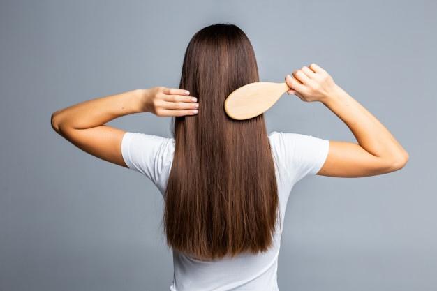 راز داشتن موهای پر پشت