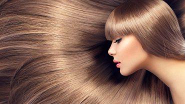 آب ولرم برای رشد مو