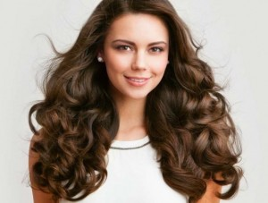 تاثیر آجیل بر تقویت مو