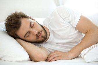 تاثیر خواب کافی در تناسب اندام
