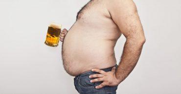 تاثیر نوشیدنی های صنعتی در چاقی