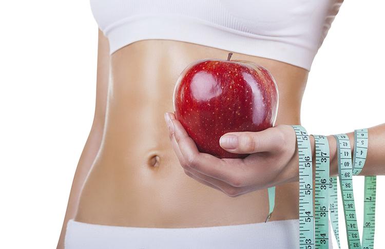 تاثیر هورمون های جنسی بر اضافه وزن