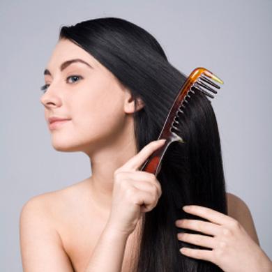 تقویت ریشه ی مو