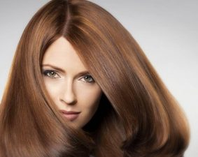 تقویت مو با استفاده از جوش شیرین