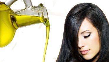 تقویت مو با روغن های طبیعی