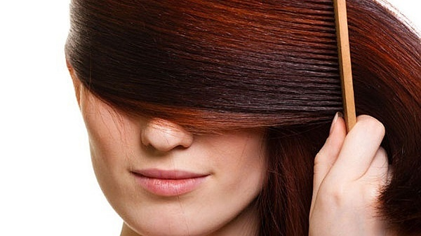 تقویت مو در زنان