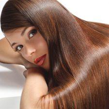 رشد موی سر با وازلین