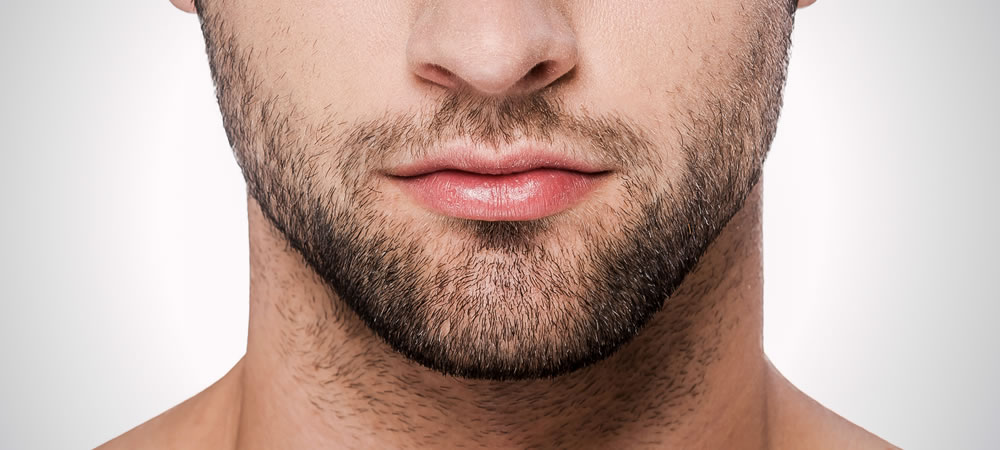 دارو رشد ریش و سبیل