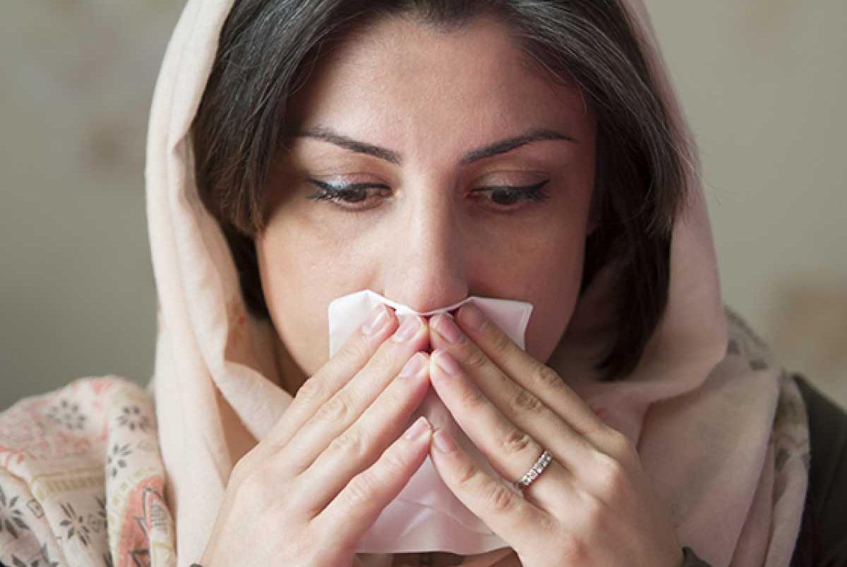 عوارض فین کردن نادرست