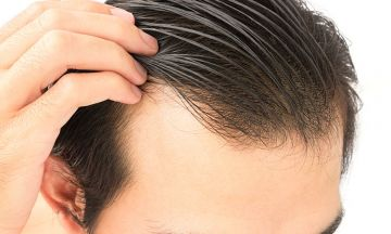 تقویت مو با سلول های بنیادی