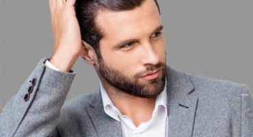 علت ریزش ریش و سبیل