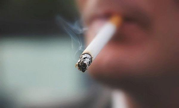 سیگار و قلیان بعد از کاشت مو