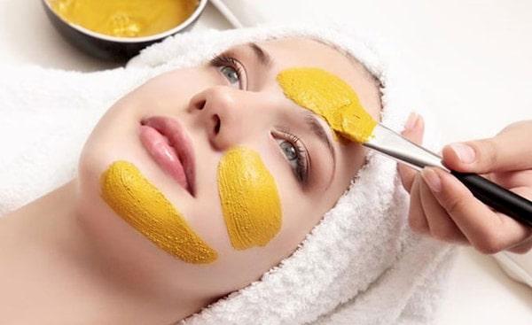 طرز تهیه انواع ماسک صورت خانگی