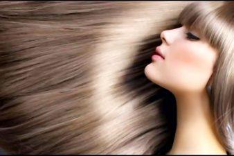 چگونه موهای بلند داشته باشیم؟