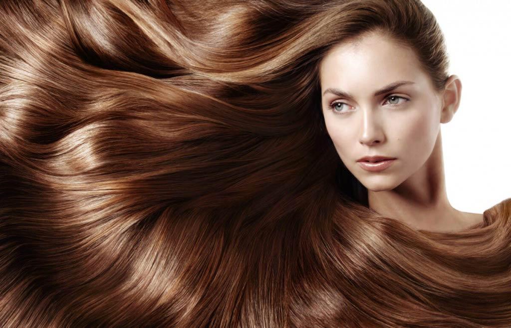 پرپشت شدن موی سر با روش های خانگی