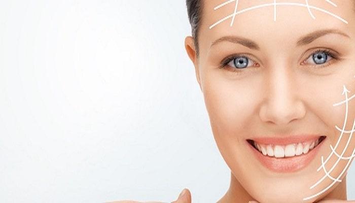 مراقبت از پوست در تابستان