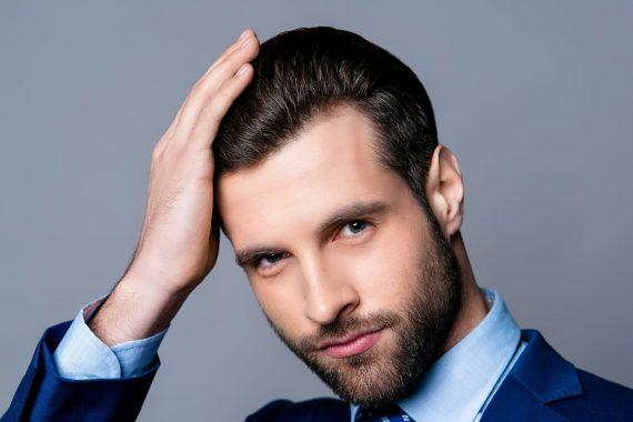 معایب استفاده از کاشت مو چسبی
