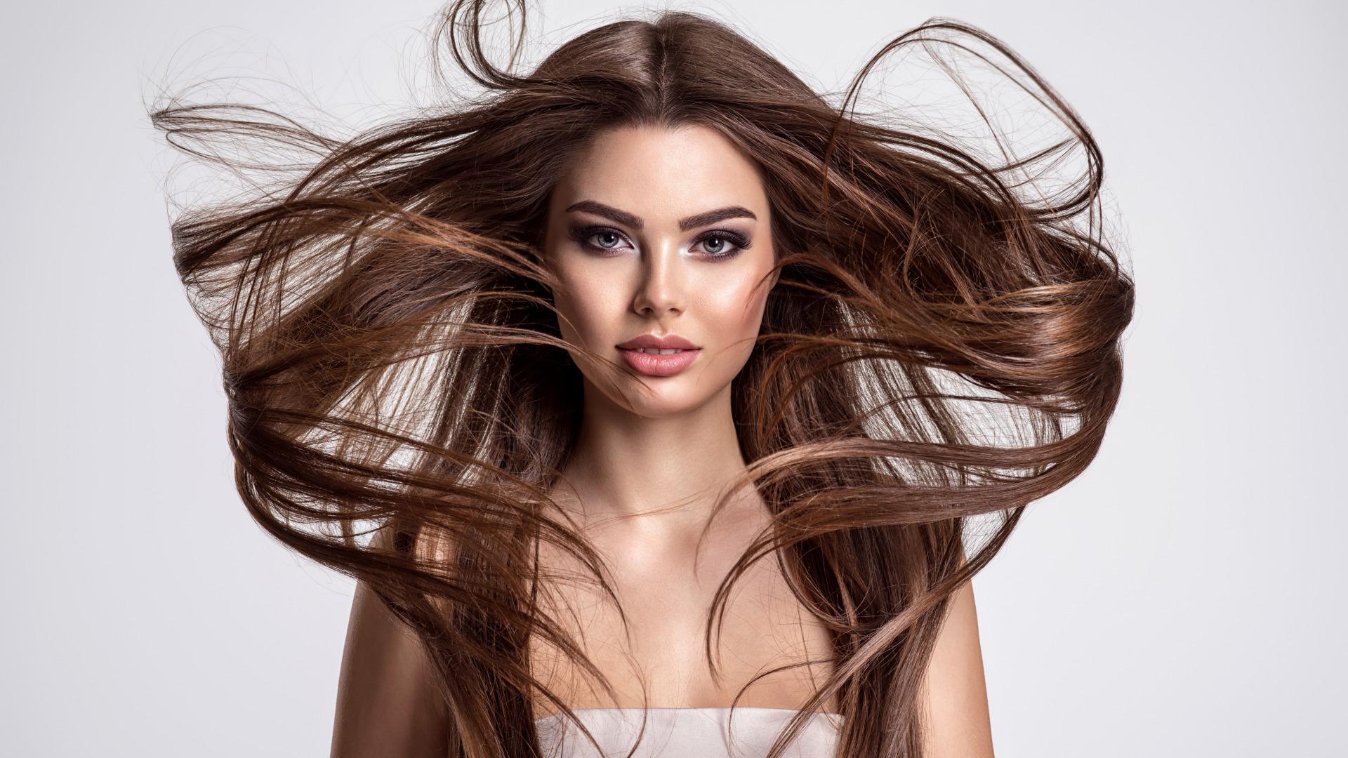 بوتاکس مو یا پروتئین تراپی