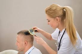 کاشت مو به روش اف آی تی