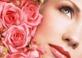 ماسک گلاب